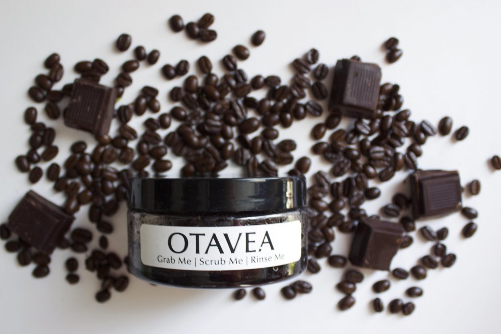 Otavea Coffee - Chocolate