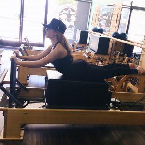 Club Pilates - Hollywood